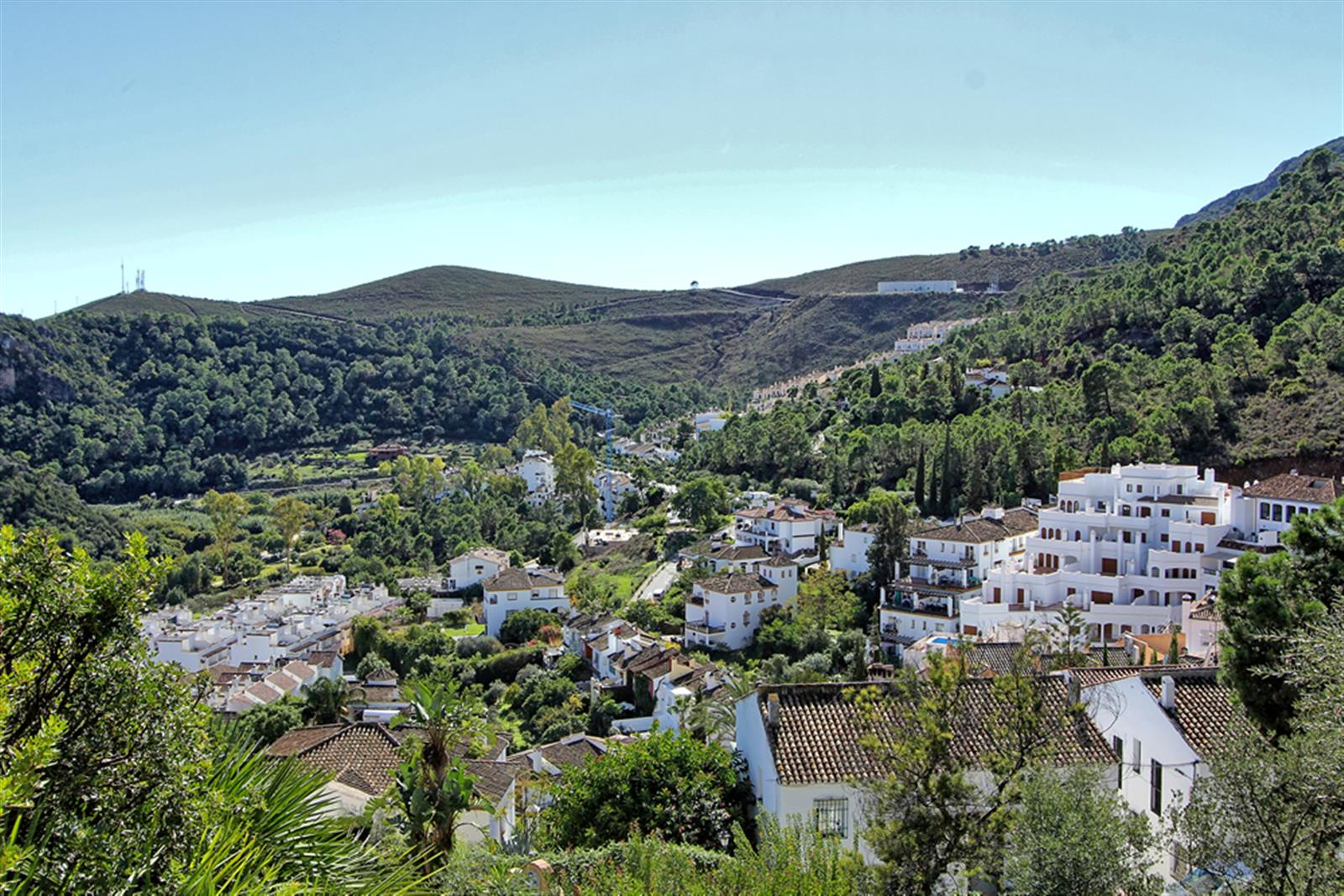 El Secreto Benahavis