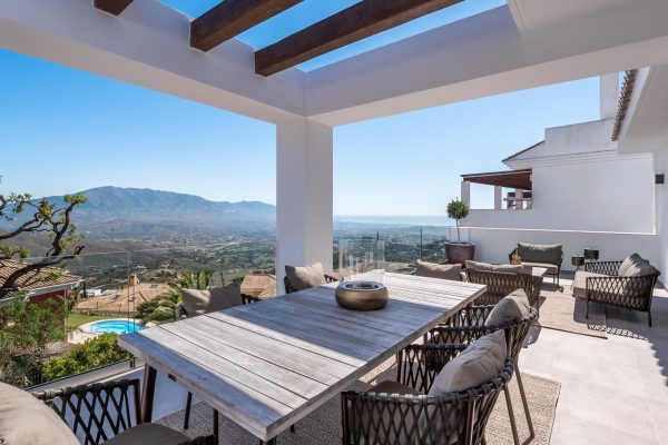 Oakhill Heights, Marbella