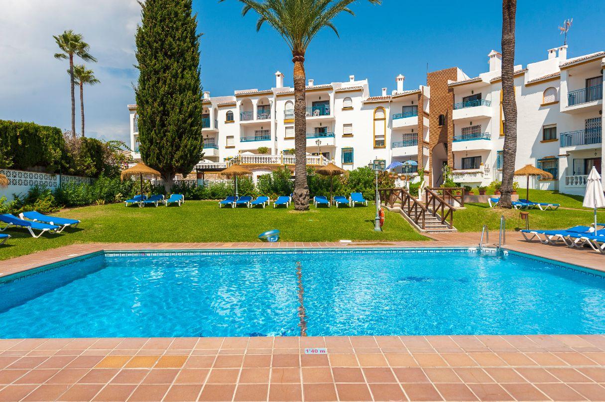La Perla de Riviera - Apartments in Mijas Costa