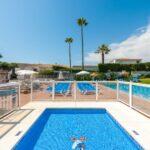 La Perla de Riviera Apartments in Mijas Costa