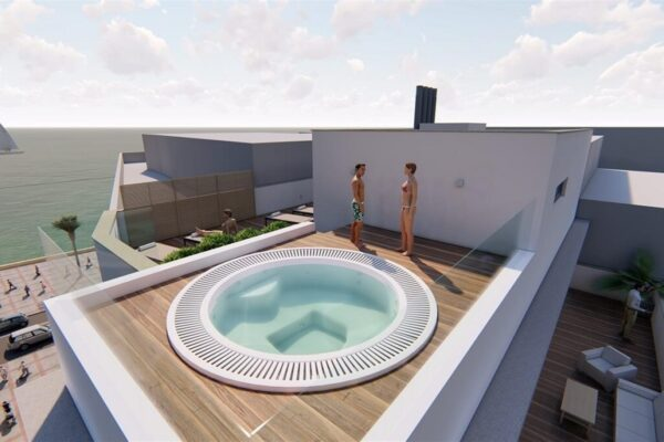 1, 2 & 3 bedroom apartments - Sunset Plazamar, Estepona