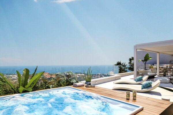 Grand View Marbella, Benahavis